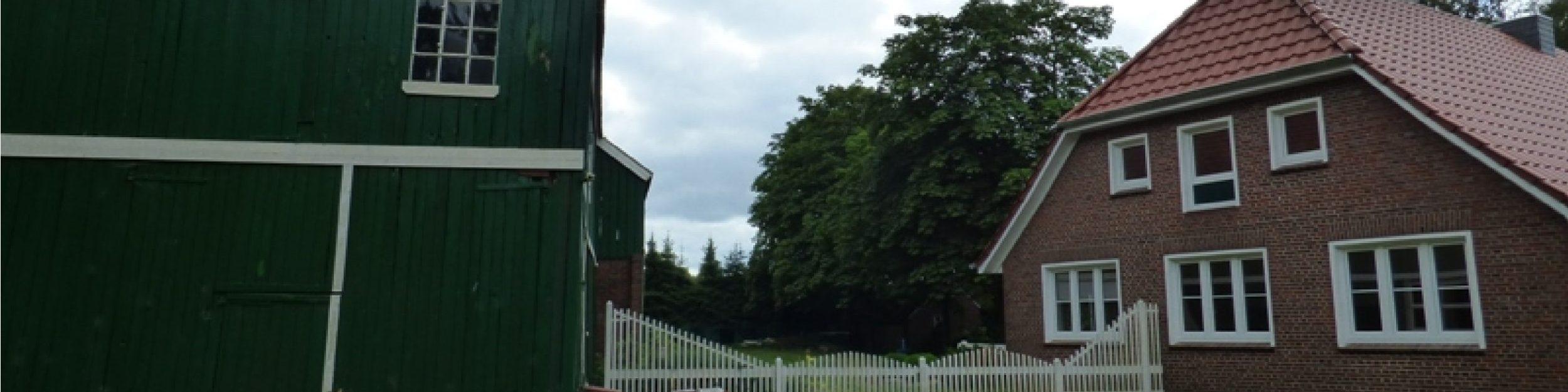 Landhaus Hollen Kinder- und Jugendhilfeeinrichtung